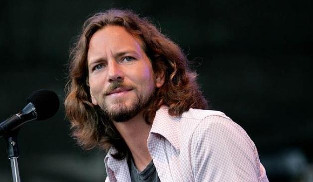 Eddie Vedder   Celebrities