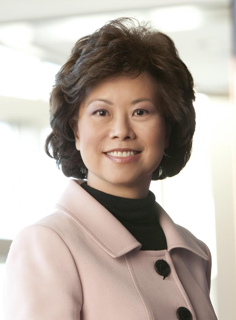 Elaine Chao - Alchetron, The Free Social Encyclopedia
