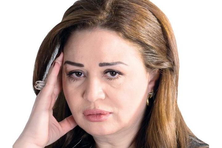 Elham Shahin Slams Egypt's Muslim Brotherhood As Terrorists   Al Bawaba