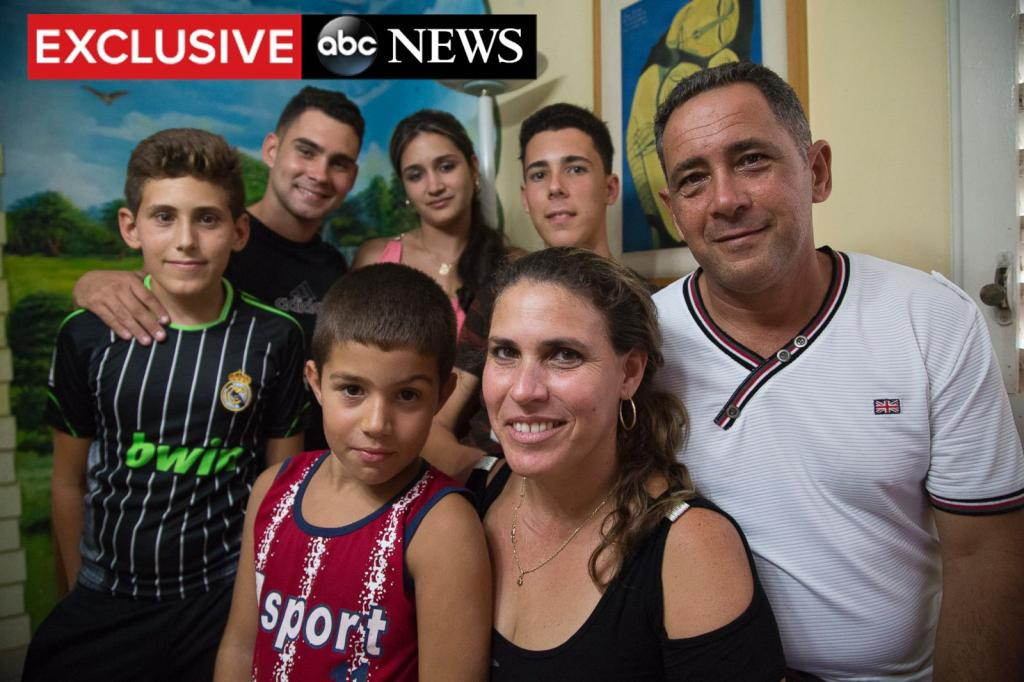 Elian Gonzalez: A Look At His Life Now Photos - ABC News