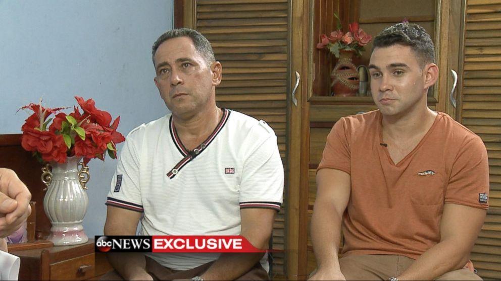 Elian Gonzalez, Now Grown, Opens Up About Life In Cuba Video - ABC