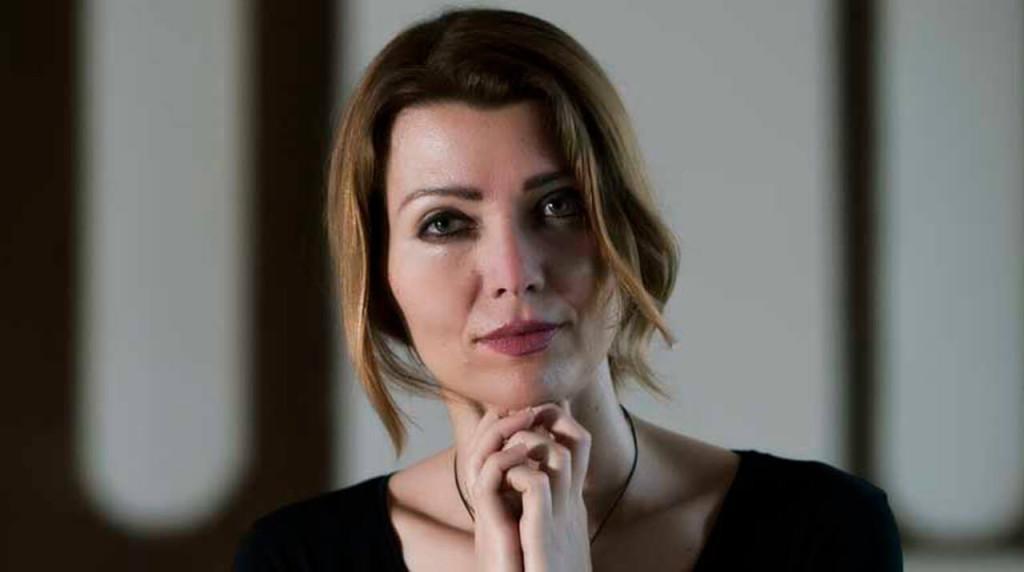 Elif Shafak: The Art Of Storytelling