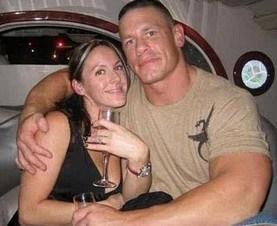 Elizabeth Huberdeau Good Bye: John Cena Dating Nikki Bella