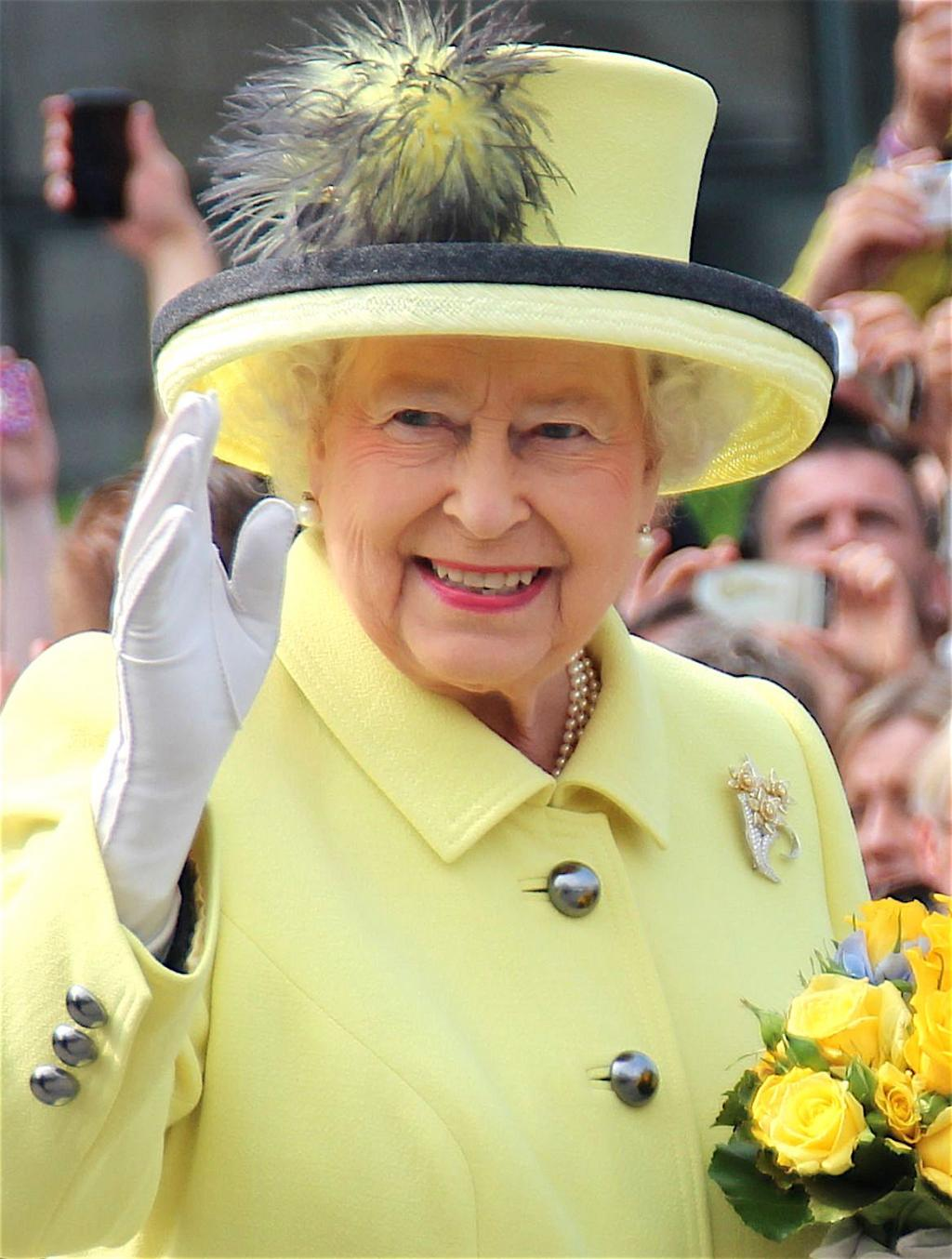 Elizabeth II - Wikipedia, The Free Encyclopedia