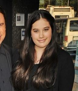 Ella Bleu Travolta Is John Travolta's Daughter (Photos, Wiki, Bio