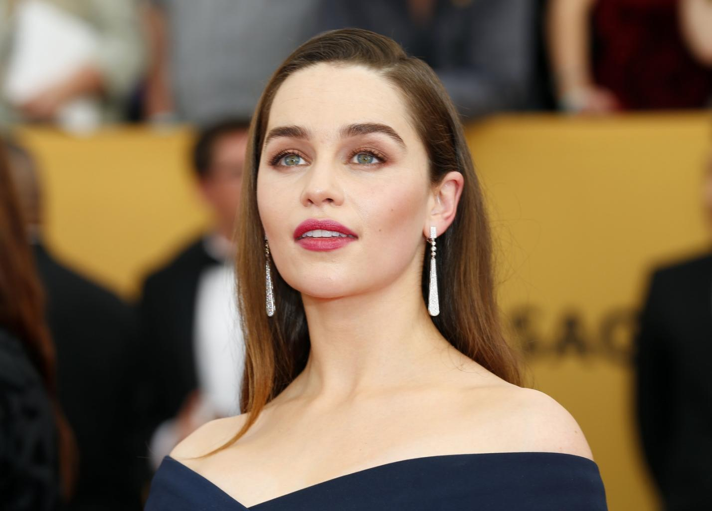 Emilia Clarke: Game Of Thrones Star Blames Career For Ruining Love
