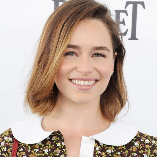 Emilia Clarke Reveals How She Wants GOT To End -- Vulture