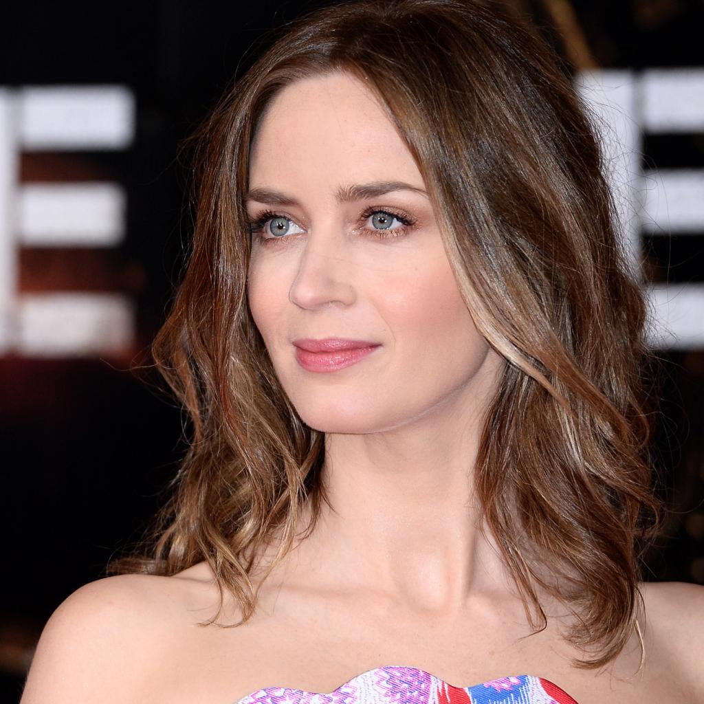 Emily Blunt photos and wallpapers