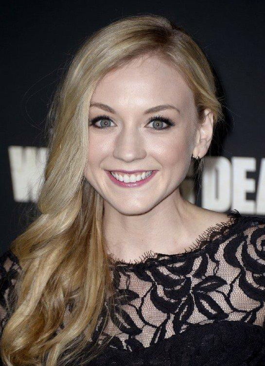Emily Kinney Of The Walking Dead - Reel Life With Jane