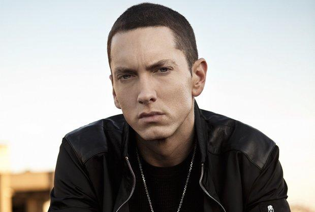 Eminem's Top 20 Songs   Consequence Of Sound