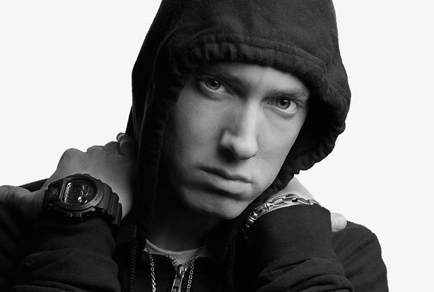 Eminem Responds To 'Rap God' Homophobia Accusations