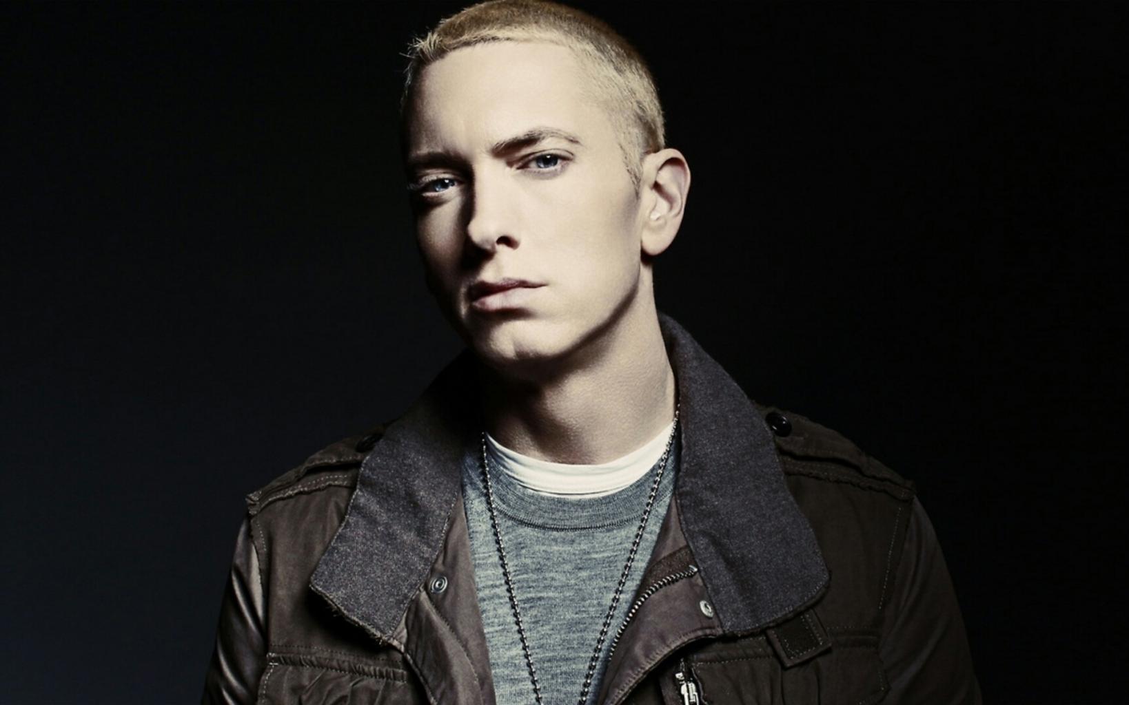 Eminem   The Source
