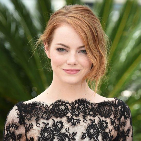 Emma Stone photos and wallpapers