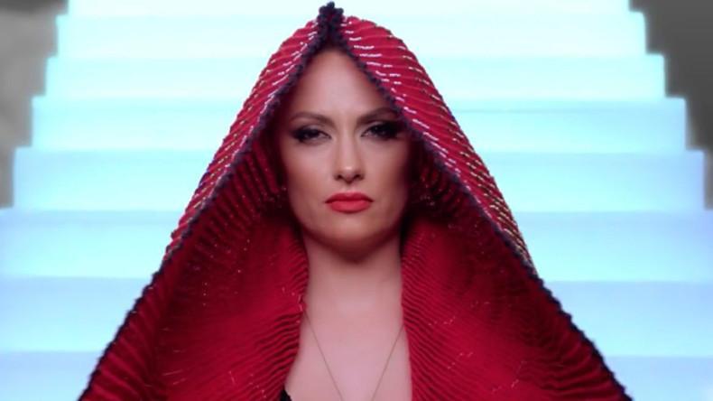Eneda Tarifa (Albania) - Fairytale   EUROFEST.by