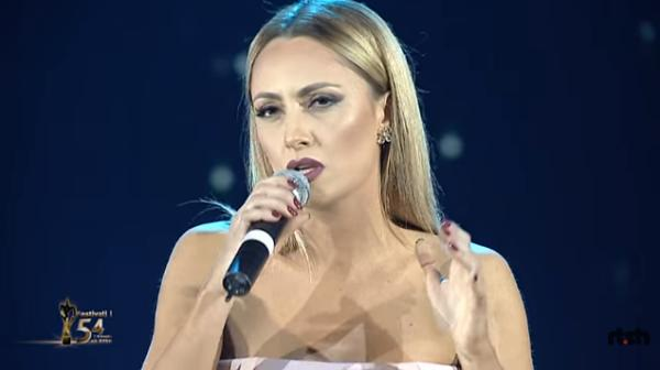 "Eneda Tarifa To Represent Albania With A ""Fairytale""   News"