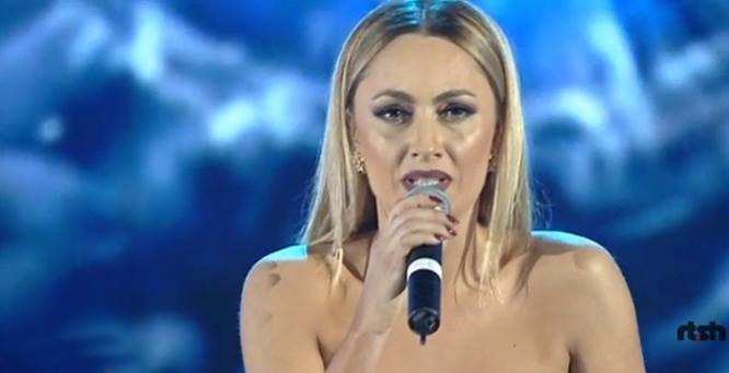 Eneda Tarifa Will Sing 'P    Rrall    ' (Fairytale) For Albania At