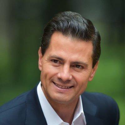 Enrique Pe    A Nieto (@EPN)   Twitter
