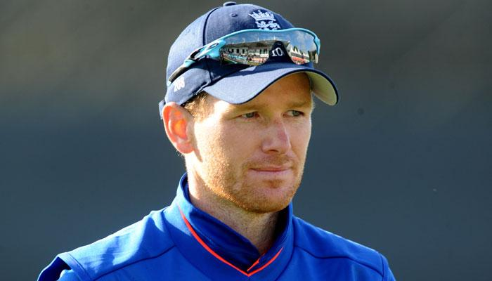 Eoin Morgan Believes England Are Well Prepared For ICC Champions