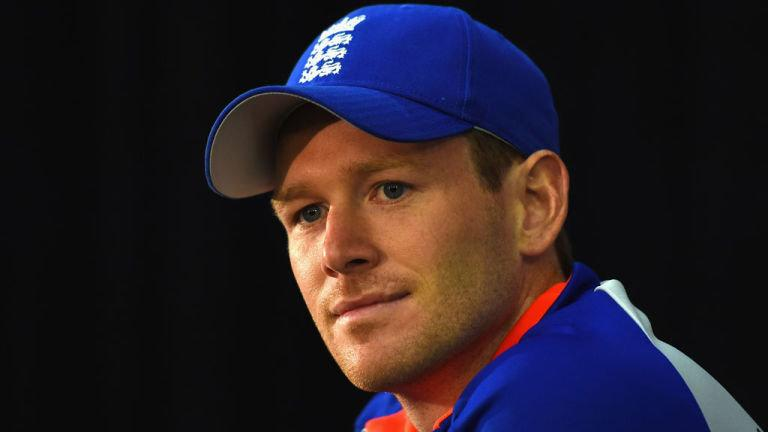 Eoin Morgan Refreshed And Scoring Match-winning Runs For England