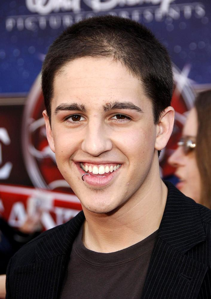 Eric Lloyd   Biography And Filmography   1986