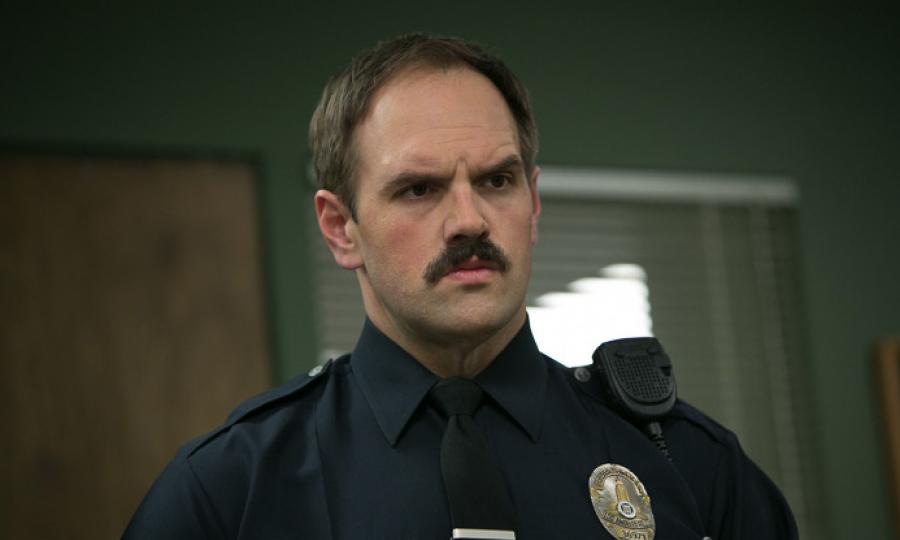 Ethan Suplee   Castncrew: Cast   Walk Of Shame   Focus Features