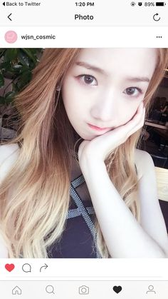 Eunseo, Cheng Xiao And Mei Qi         Cosmic Girl WJSN         Pinterest