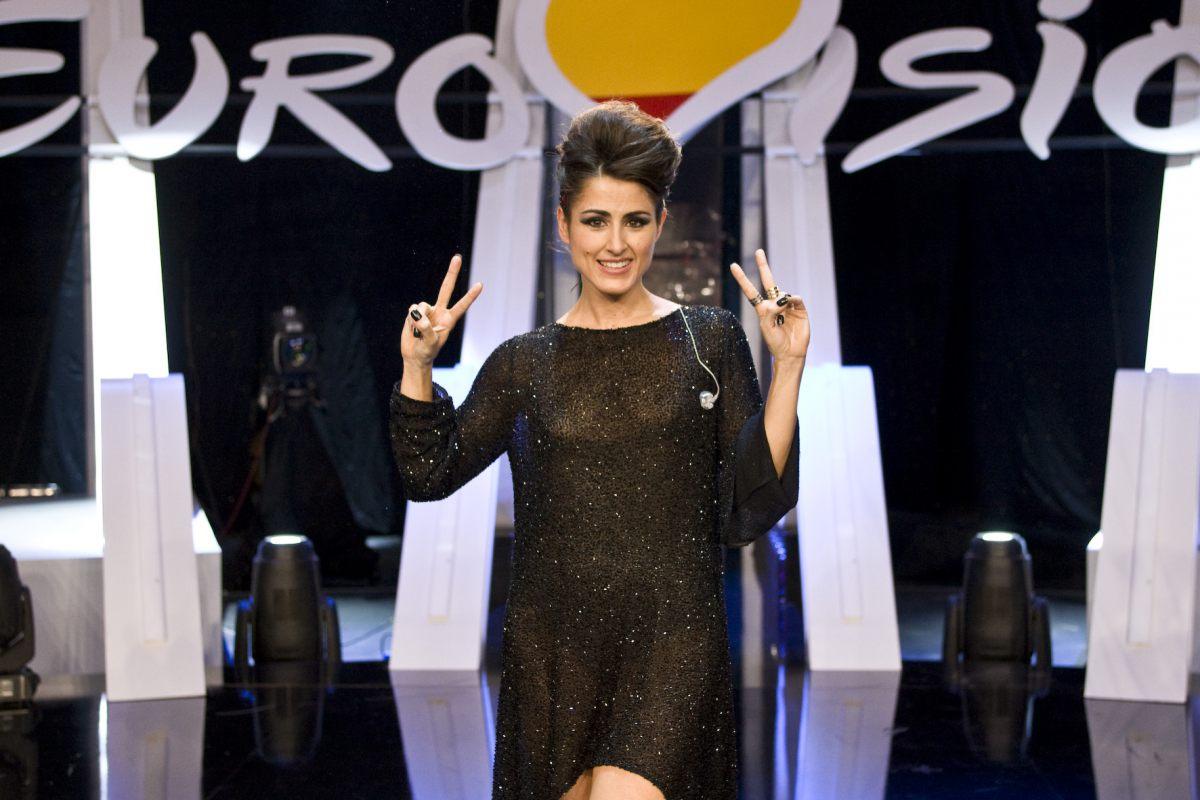 EUROVISION ADDICT: Spain 2016: Barei - Say Yay!