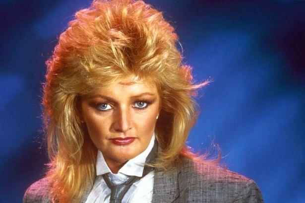 Eurovision Song Contest 2013: Bonnie Tyler Set To Represent Britain