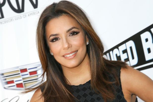 Eva Longoria Reveals How She Fought Studio For Role As Inner-City Latina