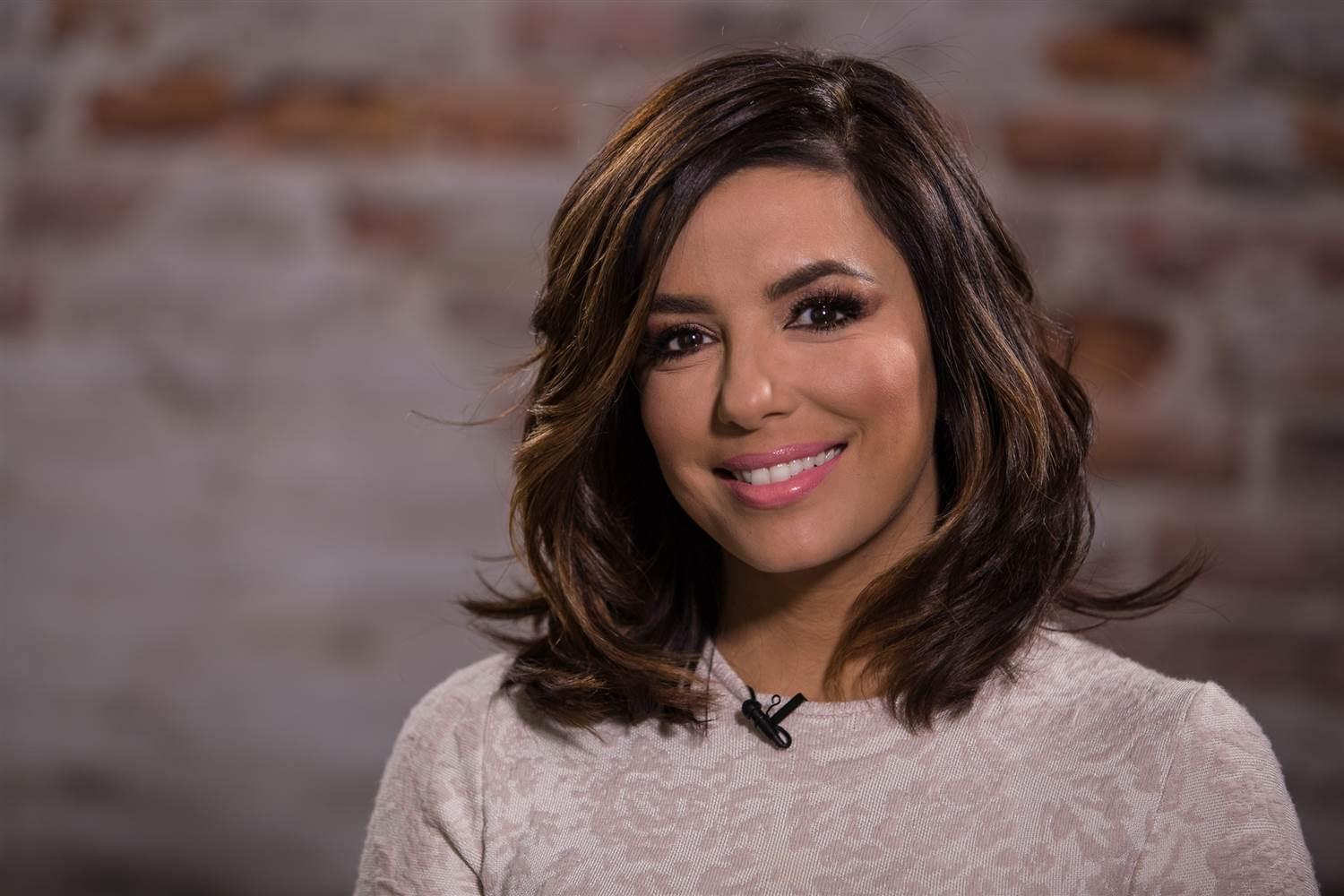 Eva Longoria: Why We Can All Relate To 'Telenovela' - NBC News