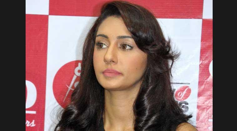 Excited For My Second Stint On 'Bigg Boss 8': Mahek Chahal   The
