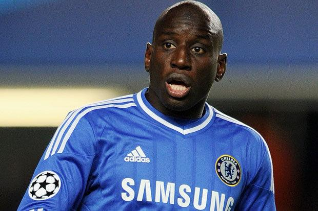 Exclusive: Demba Ba Blast Clueless Mourinho   INFORMATION NIGERIA