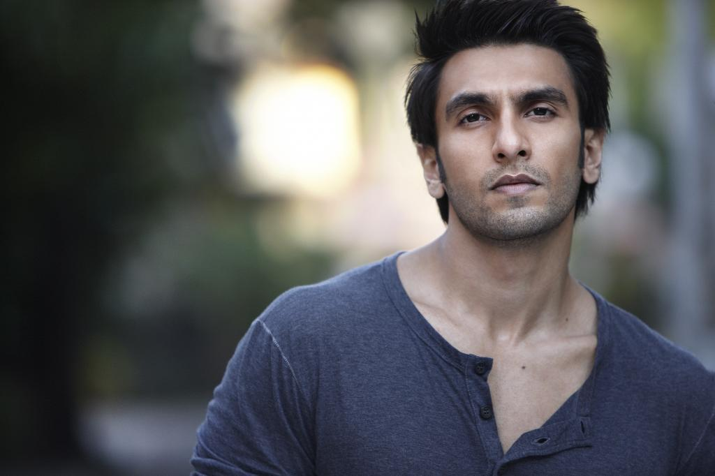 Exclusive Interview With Ranveer Singh - The Brown Scooter