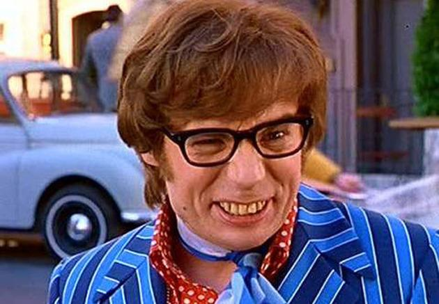 Exclusive: Mike Myers Is Signed, Sealed, Delivered For Austin Powers 4