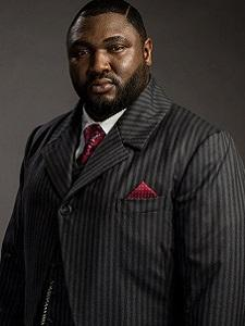 EXCLUSIVE Nonso Anozie Speaks To The British Blacklist About Being