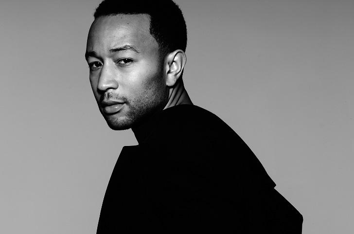 Exclusive Preview: John Legend's 'Darkness & Light' Album - That