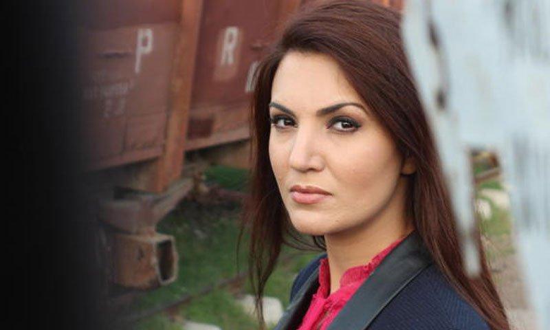 Exclusive: Reham Reveals Reason Behind Divorce   SAMAA TV