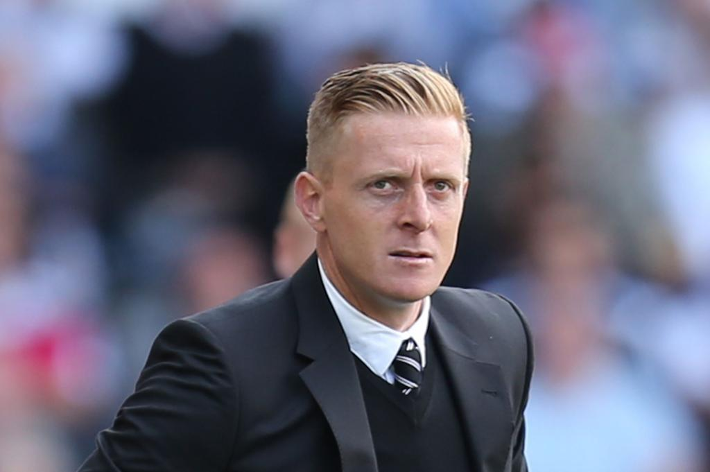 Ex-Leeds Boss Garry Monk To Be Interviwed For Middlesbrough Job