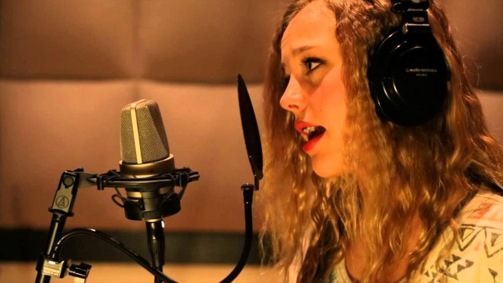 Extraordinary - Clean Bandit (Cover By Allison Ivy) - YouTube