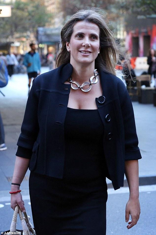 Ex-union Official Kathy Jackson To Face Criminal Charges As Royal