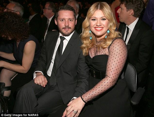Ex-wife Of Kelly Clarkson's Husband Brandon Blackstock