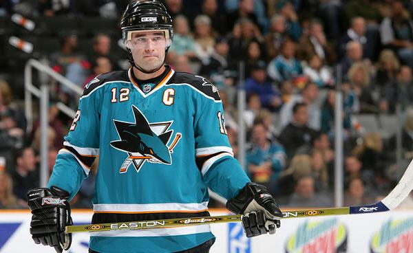 Fact Or Fiction: The Decline Of Patrick Marleau