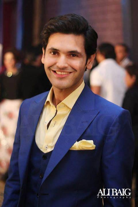 Fahad Mirza's Biography   Portfolio   Images   Photos   HD Pictures