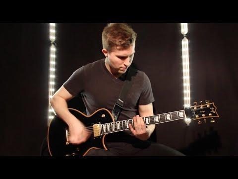 Failure - Breaking Benjamin - Cole Rolland [Guitar Remix/Cover
