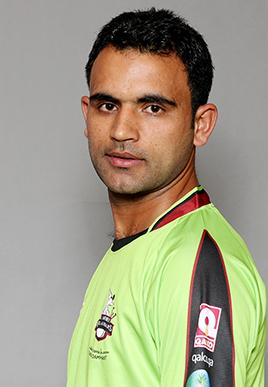 Fakhar Zaman PSL Bio & Performance Details Of PSL 2016 & PSL 2017 By