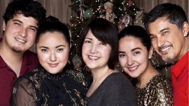 Family, Friends Remember Liezl Martinez