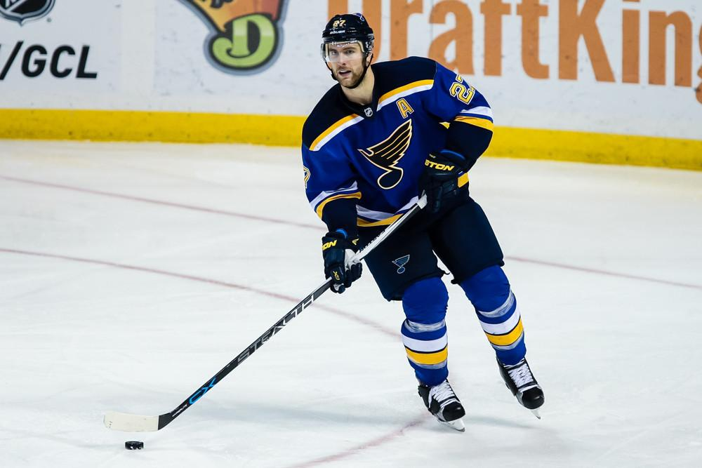 Fantasy Hockey: Alex Pietrangelo Isn't Fantasy Gold - TSS