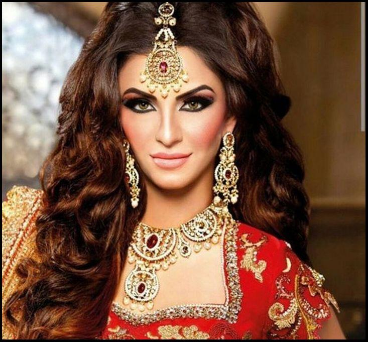 Faryal Makhdoom Beauty Secrets And Makeup Range