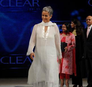 Fashion Designer Maheen Khan