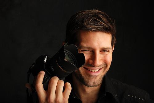 Fashion Photographer Tapu Javeri   Web.PK